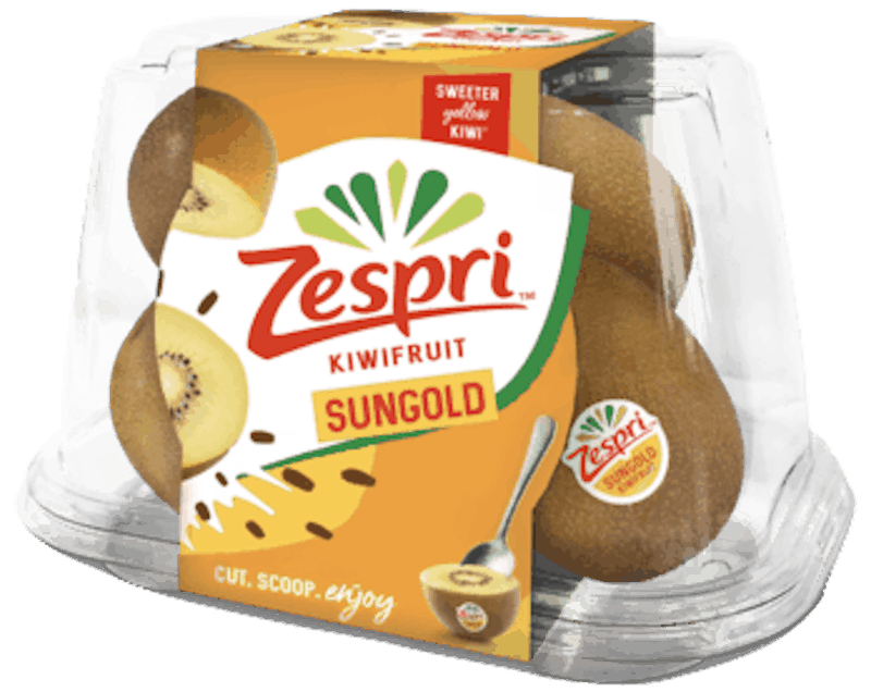 $0.25 for Zespri SunGold Kiwifruit (expiring on Saturday, 10/31/2020). Offer available at Walmart, Walmart Grocery.