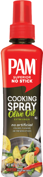 $1.00 for PAM® Spray Pumps. Offer available at multiple stores.