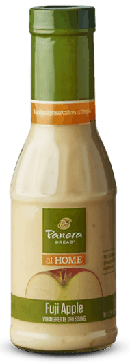 $1.00 for Panera at Home Salad Dressing (expiring on Wednesday, 05/02/2018). Offer available at multiple stores.