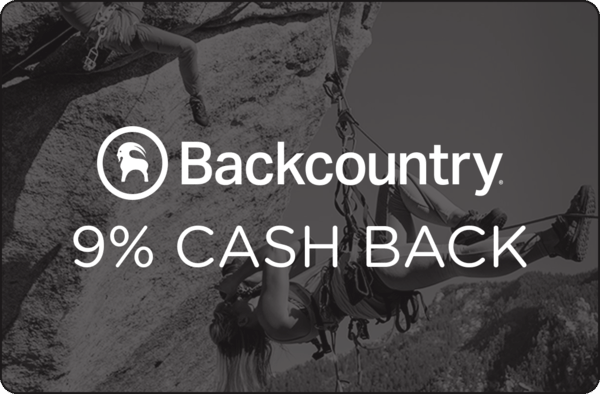 $0.00 for Backcountry. Offer available at Backcountry.