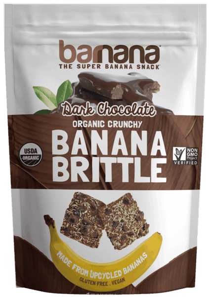 $1.00 for Barnana® Brittle (expiring on Sunday, 12/02/2018). Offer available at multiple stores.