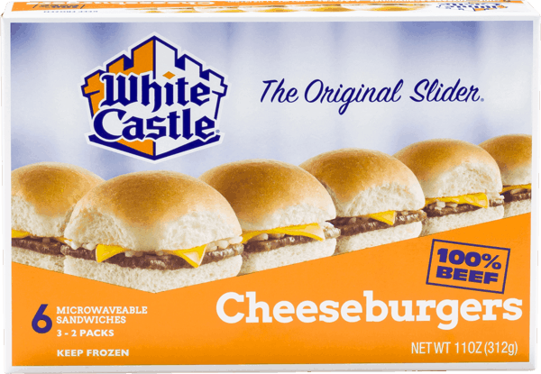 $0.50 for White Castle® Sliders (expiring on Wednesday, 05/02/2018). Offer available at multiple stores.