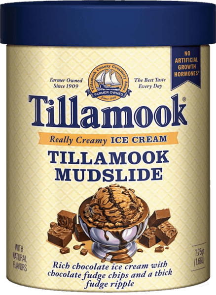 $1.00 for Tillamook® Ice Cream (expiring on Monday, 06/25/2018). Offer available at Walmart.