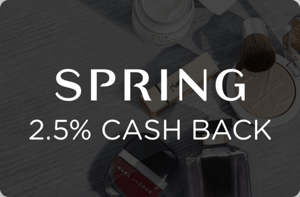 $0.00 for Spring (expiring on Tuesday, 02/05/2019). Offer available at Spring.