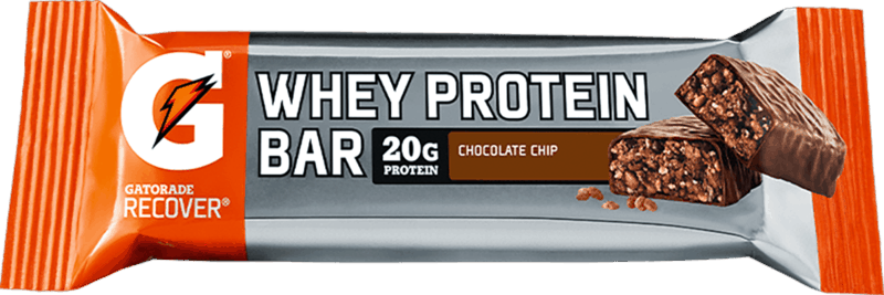 $1.00 for Gatorade Recover® Whey Protein Bars (expiring on Wednesday, 10/02/2019). Offer available at multiple stores.