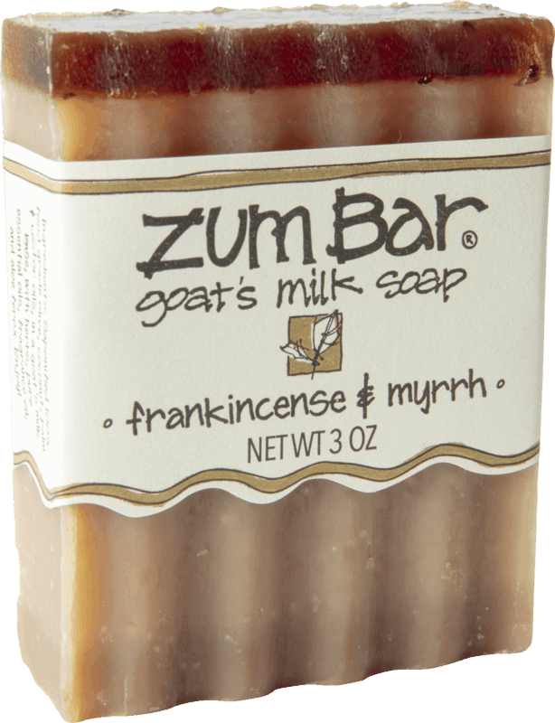$1.00 for Zum Bar Soap (expiring on Monday, 11/30/2020). Offer available at multiple stores.