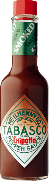$0.75 for TABASCO® Chipotle Pepper Sauce (expiring on Thursday, 07/02/2020). Offer available at multiple stores.