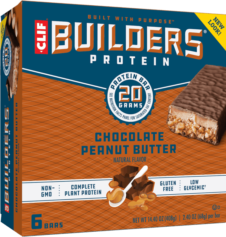 $1.50 for CLIF Builders (expiring on Thursday, 07/02/2020). Offer available at multiple stores.