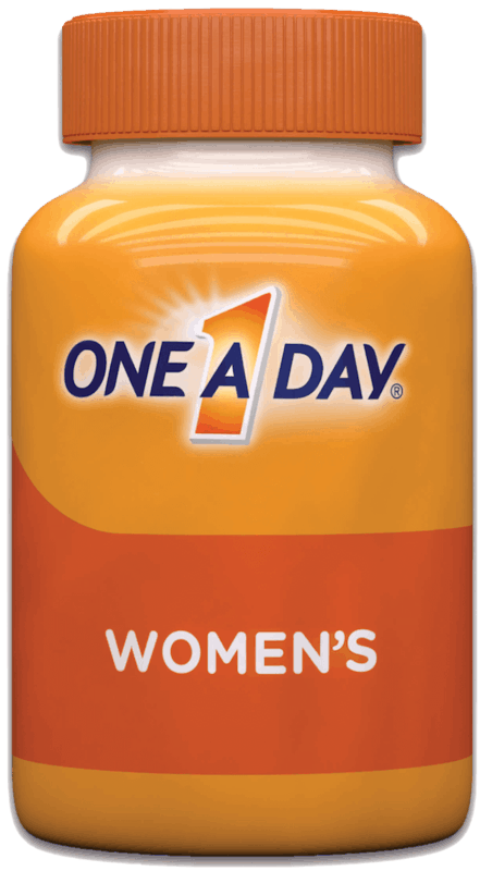 $2.00 for One A Day® Vitamins. Offer available at multiple stores.