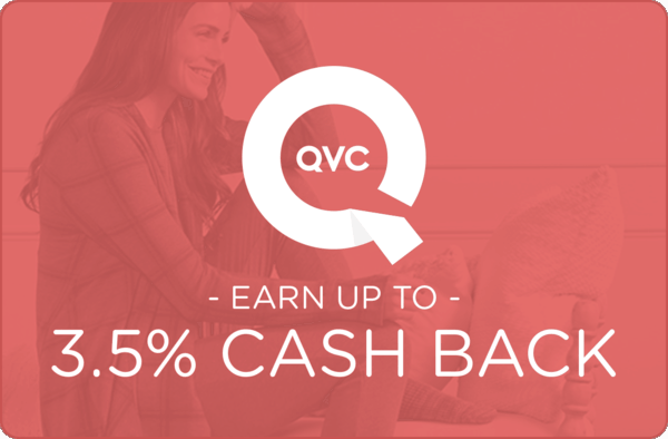 $0.00 for QVC. Offer available at QVC.
