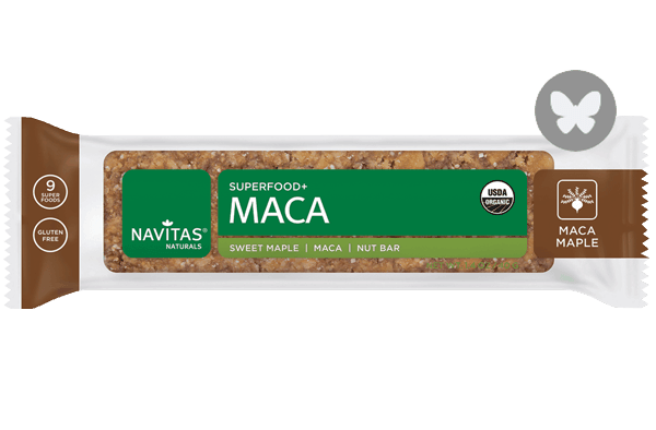 $0.50 for Navitas Organics™ Superfood+ Bars (expiring on Wednesday, 05/02/2018). Offer available at multiple stores.