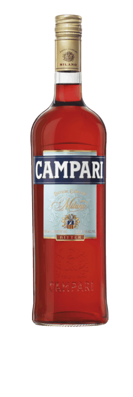 $3.00 for Campari. Offer available at multiple stores.