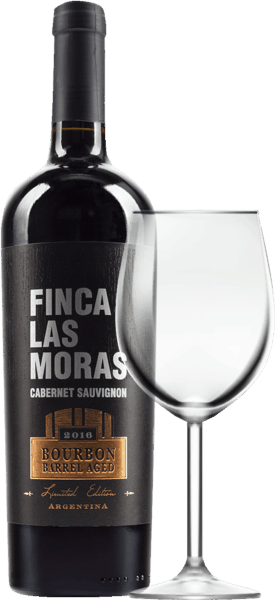 $1.00 for Finca Las Moras Bourbon Barrel Select (expiring on Thursday, 11/01/2018). Offer available at Any Restaurant, Any Bar.