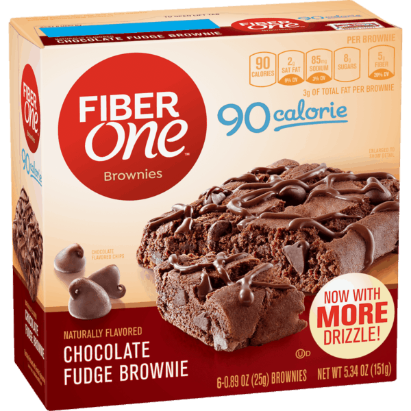 $1.00 for Fiber One™ Bars (expiring on Monday, 07/02/2018). Offer available at Wegmans.