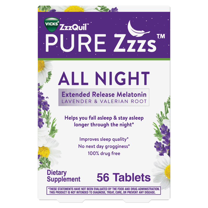 $1.00 for ZzzQuil Pure Zzzs Products. Offer available at multiple stores.