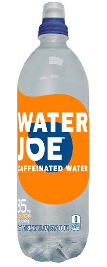 $0.50 for Water Joe Caffeinated Water. Offer available at multiple stores.