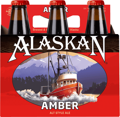 $1.00 for Alaskan® (expiring on Sunday, 12/31/2017). Offer available at multiple stores.