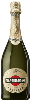 $2.00 for MARTINI & ROSSI Prosecco. Offer available at multiple stores.