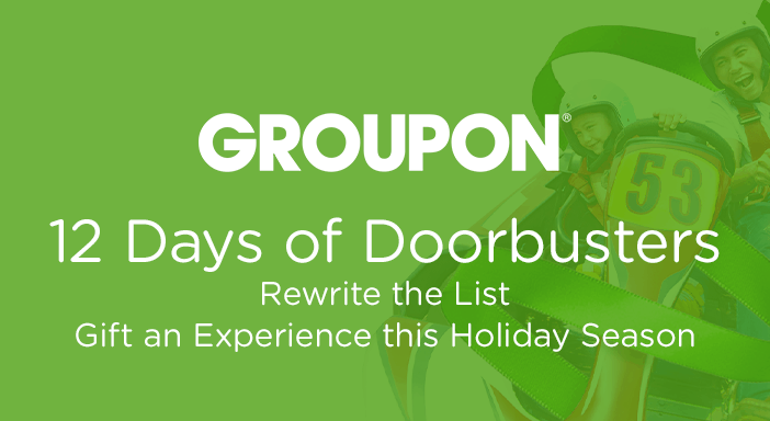 $0.00 for Rewrite the List (expiring on Tuesday, 12/24/2019). Offer available at Groupon.