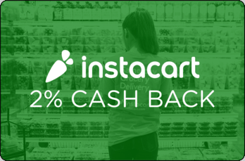 $0.00 for Instacart (expiring on Monday, 06/25/2018). Offer available at Instacart.