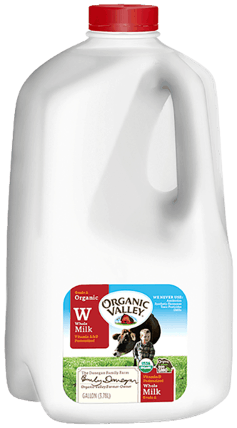 photo regarding Organic Valley Coupons Printable called $1.25 for Natural Valley® Milk. Supply out there at several