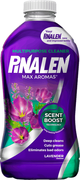 $0.50 for Pinalen® Multi-Purpose Cleaner (expiring on Wednesday, 02/28/2018). Offer available at Walmart.