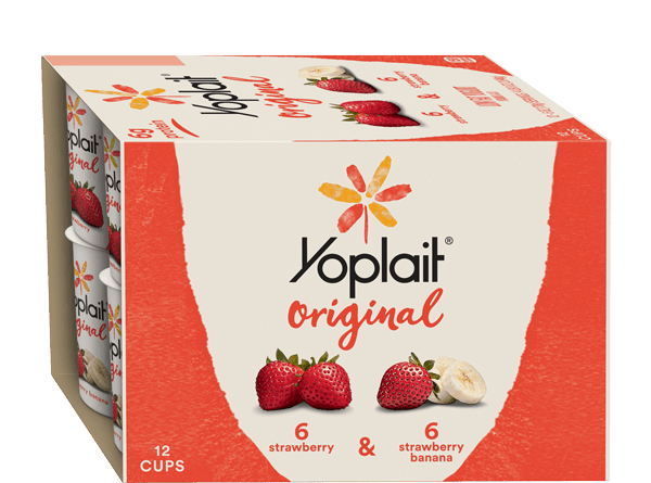 $1.00 for Yoplait® Yogurt (expiring on Saturday, 04/29/2017). Offer available at Walmart.
