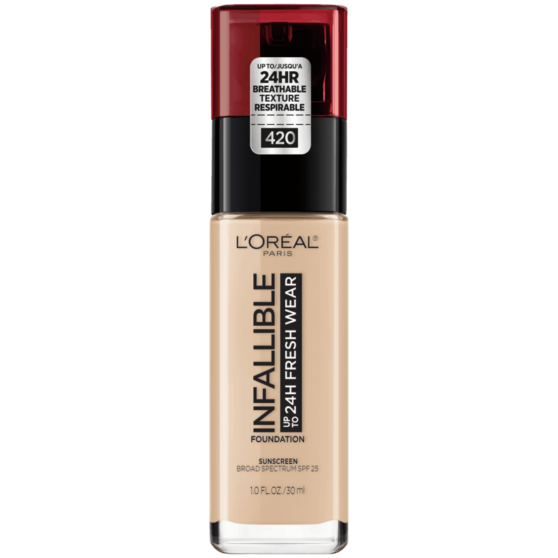$2.00 for L'Oreal Paris Cosmetic Face Products. Offer available at multiple stores.