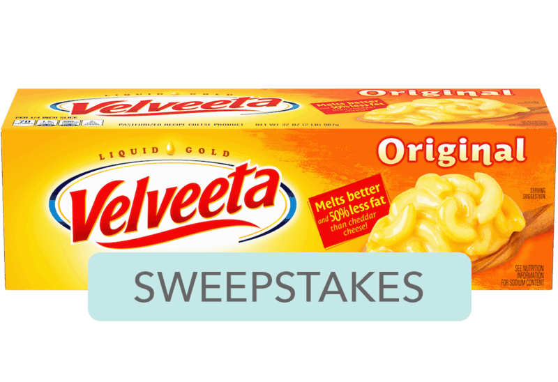 $0.75 for Velveeta Loaf. Offer available at multiple stores.