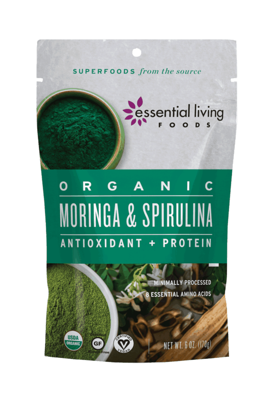$2.00 for Essential Living Foods Superfood Powder (expiring on Saturday, 10/31/2020). Offer available at H-E-B, Weis Markets, Gelson's, Sprouts Farmers Market.