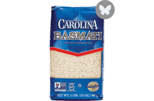 $0.75 for Carolina® Rice (expiring on Wednesday, 05/02/2018). Offer available at Walmart.
