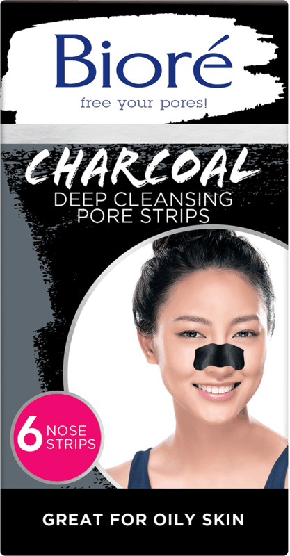 $1.00 for Biore Pore Strips (expiring on Saturday, 08/07/2021). Offer available at Walmart, Walmart Pickup & Delivery.