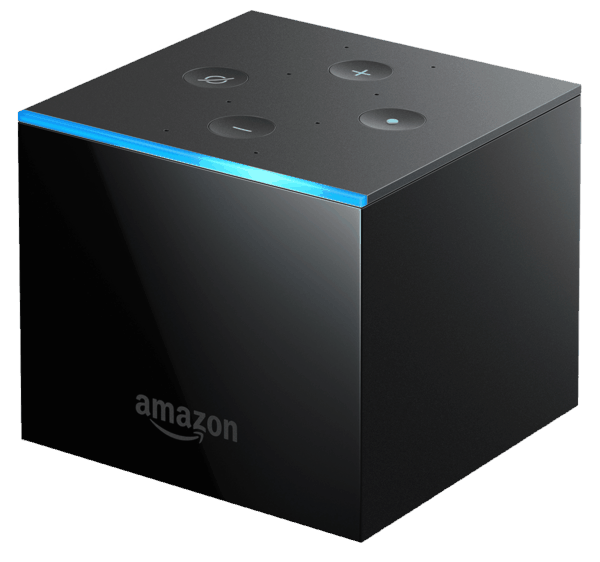 $0.00 for Fire TV Cube (expiring on Friday, 01/31/2020). Offer available at Amazon.