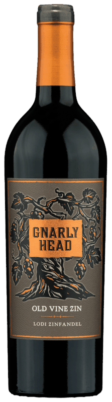 $10.00 for Gnarly Head Wine or 1924 Wine (expiring on Thursday, 12/31/2020). Offer available at multiple stores.