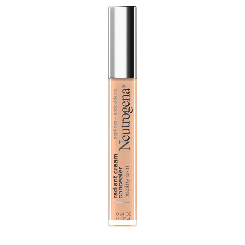 $2.00 for Neutrogena Healthy Skin Radiant Cream Concealer (expiring on Saturday, 10/31/2020). Offer available at multiple stores.