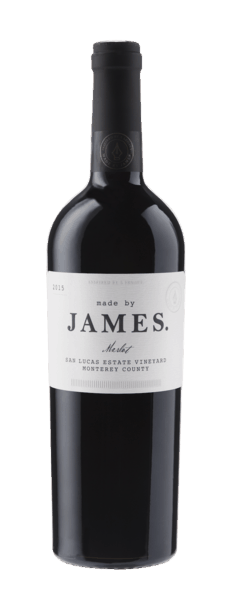 $1.00 for Made By James Merlot (expiring on Tuesday, 01/01/2019). Offer available at Publix.