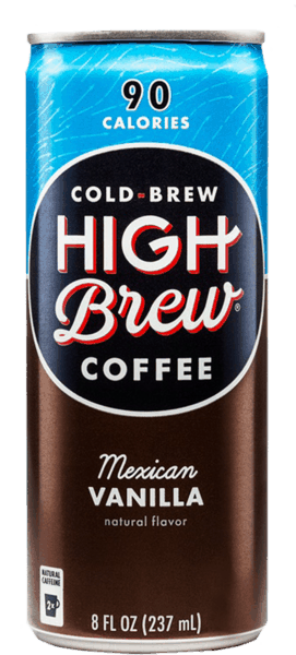 $1.00 for High Brew Coffee (expiring on Wednesday, 05/02/2018). Offer available at multiple stores.