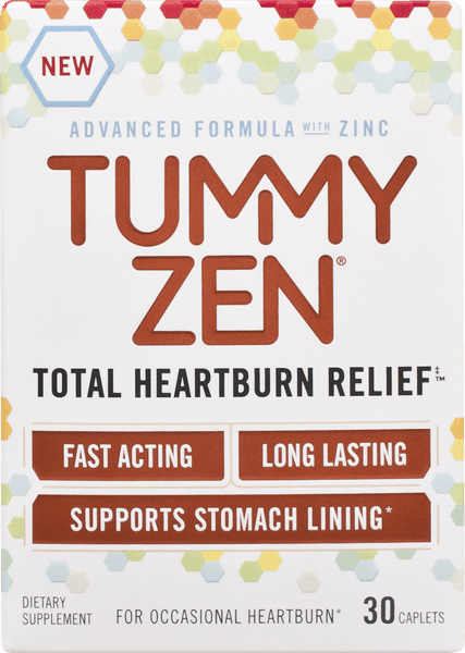 $3.00 for TummyZen® (expiring on Wednesday, 05/02/2018). Offer available at multiple stores.