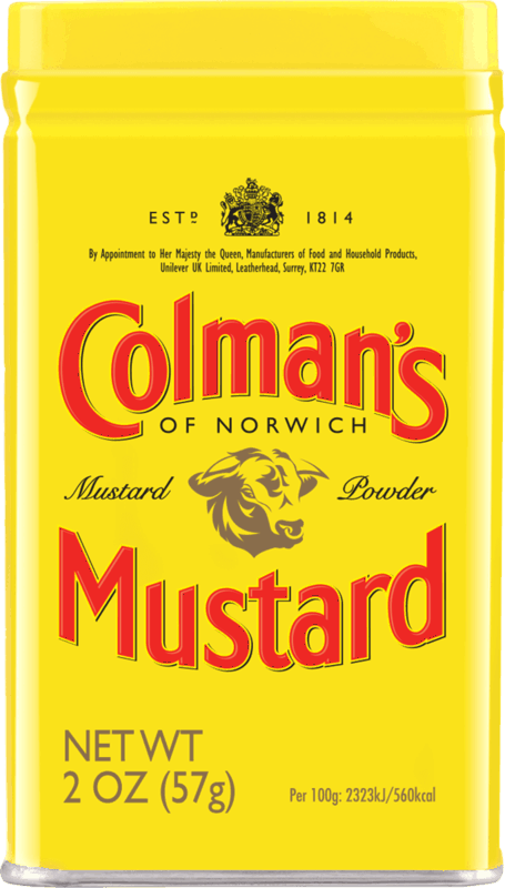 $1.00 for Colman's Dry Mustard (expiring on Friday, 11/26/2021). Offer available at multiple stores.