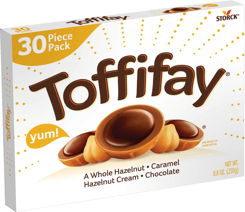 $2.00 for Toffifay (expiring on Friday, 07/31/2020). Offer available at Target, Walmart, Walgreens, CVS Pharmacy, Walmart Grocery.
