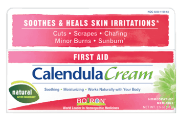 $2.00 for Calendula Cream (expiring on Saturday, 10/31/2020). Offer available at CVS Pharmacy, Meijer.