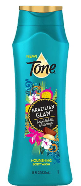 $0.75 for Tone® Body Wash (expiring on Monday, 07/03/2017). Offer available at multiple stores.