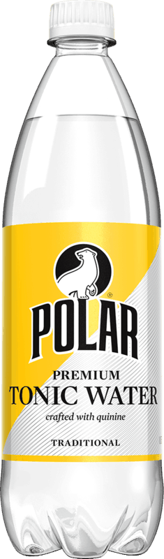 $0.50 for Polar Beverages Mixers (expiring on Monday, 10/18/2021). Offer available at multiple stores.