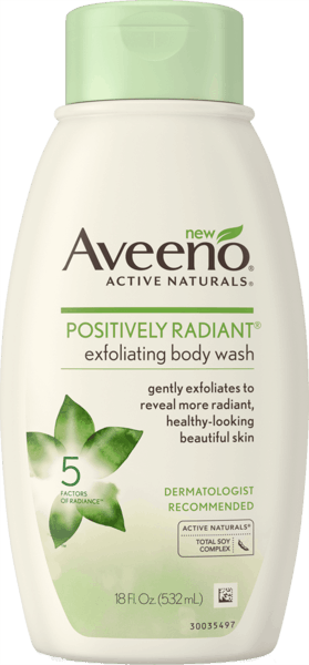 $1.00 for AVEENO® Body Wash (expiring on Friday, 08/31/2018). Offer available at Walmart.