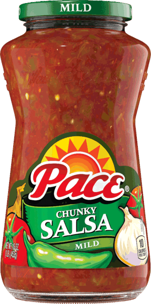 $0.50 for Pace® Salsa (expiring on Wednesday, 10/25/2017). Offer available at multiple stores.
