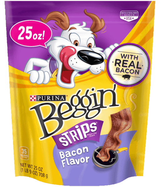 $1.00 for Purina® Dog Treats (expiring on Monday, 01/01/2018). Offer available at Walmart.