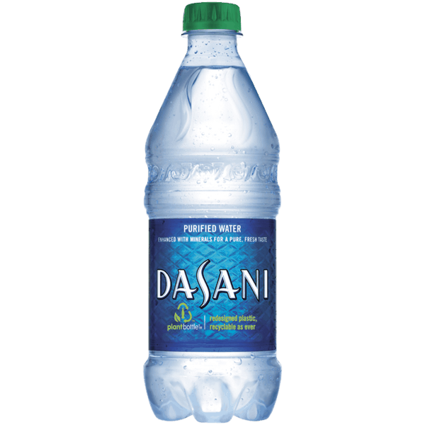 $1.00 for Dasani® (expiring on Saturday, 02/09/2019). Offer available at Shoppers Food, Shop 'n Save.