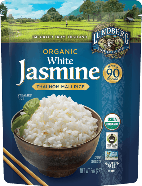 $0.80 for Lundberg Family Farms® Thai Steamed Rice (expiring on Thursday, 05/10/2018). Offer available at multiple stores.