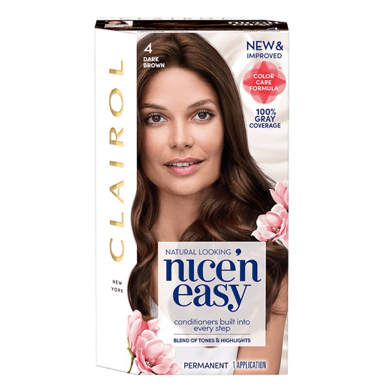 $5.00 for Clairol® Nice 'N Easy (expiring on Saturday, 03/23/2019). Offer available at Walmart.