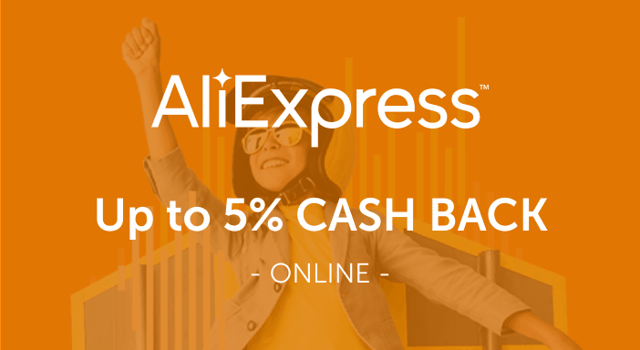 $0.00 for AliExpress (expiring on Friday, 10/31/2025). Offer available at AliExpress.